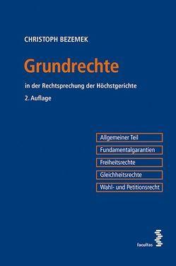 Grundrechte von Bezemek,  Christoph