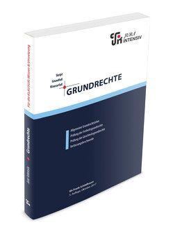 Grundrechte von Schildheuer,  Frank