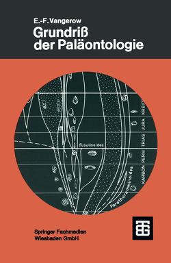 Grundriß der Paläontologie von Vangerow,  Ernst-Friedrich