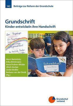 Grundschrift von Grundschulverband e.V.