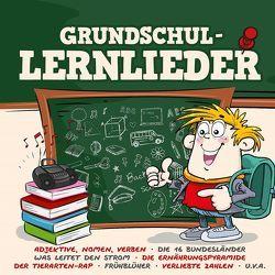 Grundschul-Lernlieder von Emma & Leon