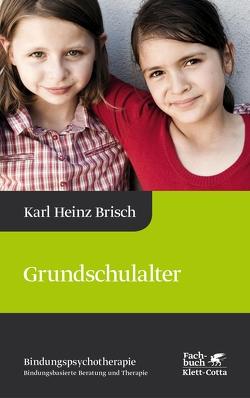 Grundschulalter von Brisch,  Karl Heinz
