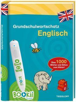 BOOKii® Grundschulwortschatz Englisch von Tophoven,  Manfred