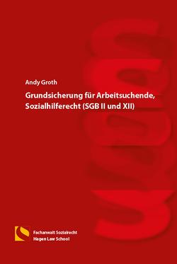 Grundsicherung für Arbeitsuchende, Sozialhilferecht (SGB II und XII) von Groth,  Andy