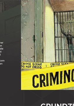 Grundzüge der Kriminologie von Daniel,  Smeritschnig