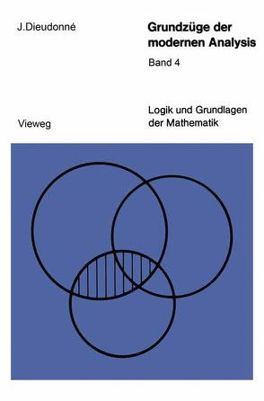 Grundzüge der modernen Analysis von Dieudonné,  Jean, Kurke,  H., Pfister,  Gerhard, Roczen,  M.