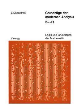 Grundzüge der modernen Analysis von Antelmann,  Horst, Dieudonné,  Jean