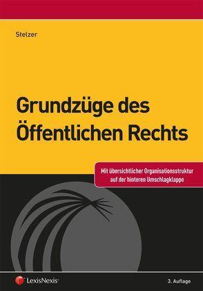 Grundzüge des Öffentlichen Rechts von Stelzer,  Manfred