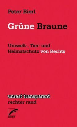 Grüne Braune von Bierl,  Peter