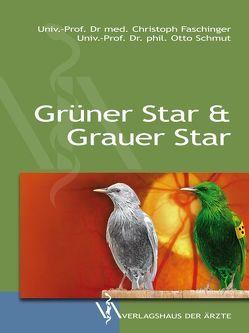 Grüner Star & Grauer Star von Faschinger,  Christoph, Schmut,  Otto