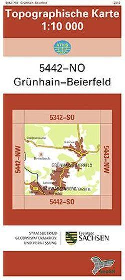 Grünhain-Beierfeld (5442-NO)