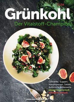 Grünkohl – Der Vitalstoff-Champion von CLEA