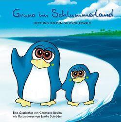 Gruno im Schlummerland von Beulen,  Christiane