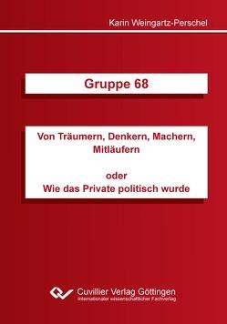 Gruppe 68 von Dr. Weingartz-Perschel,  Karin