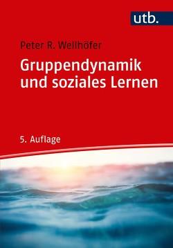 Gruppendynamik und soziales Lernen von Wellhöfer,  Peter R
