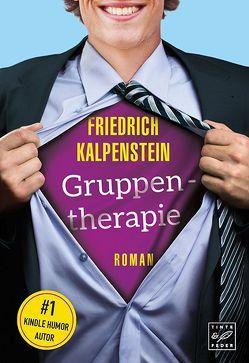 Gruppentherapie von Kalpenstein,  Friedrich