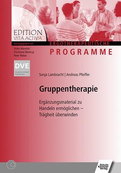 Gruppentherapie von Lambracht,  Sonja, Pfeiffer,  Andreas