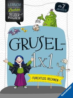 Grusel-1×1 von Kramer,  Matthias, Menzel,  Michael