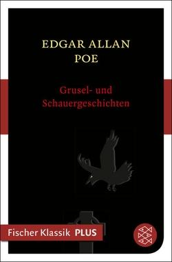 Grusel- und Schauergeschichten von Etzel,  Gisela, Poe,  Edgar Allan
