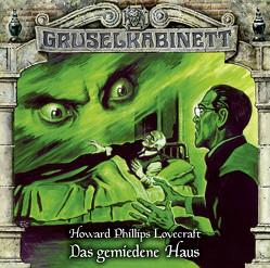 Gruselkabinett – Folge 162 von Diverse, Gruppe,  Marc, Gutjan,  Bene, Lovecraft,  H. P., Petrick,  Dirk, Raczko,  Tom, Thormann,  Jürgen