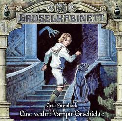 Gruselkabinett – Folge 170 von Diverse, Stenbock,  Eric