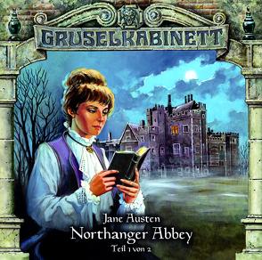 Gruselkabinett – Folge 40 von Austen,  Jane, Bielenstein,  Monica