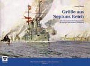 Grüsse aus Neptuns Reich von Pawlik,  Georg