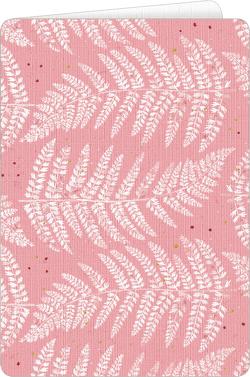Grußkarten mit Kuvert – All about rosé