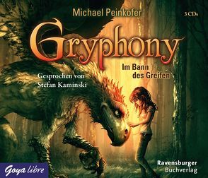 Gryphony [1] von Peinkofer,  Michael