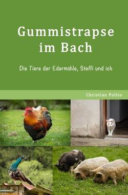 G'schichten aus der Edermühle / Gummistrapse im Bach von Polito,  Christian