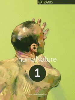 G:sichtet 1, humaNature von Fritz,  Nicole Carina