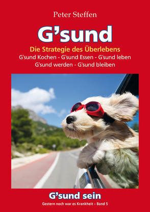 G`sund von Steffen,  Peter