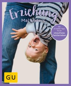 GU Aktion Ratgeber Junge Familien – Erziehung mal anders
