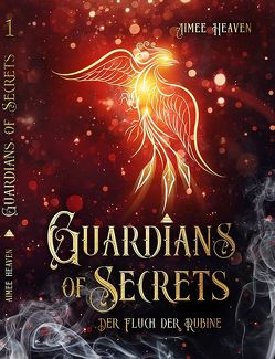 Guardians of Secrets von Heaven,  Aimee