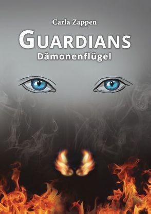Guardians von Zappen,  Carla