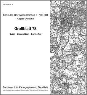 Guben – Crossen (Oder) – Sommerfeld