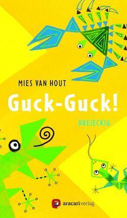 Guck-Guck! von van Hout, van Hout,  Mies