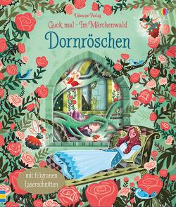 Guck mal – Im Märchenwald: Dornröschen von Milbourne,  Anna, Mountford,  Karl James