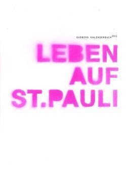 GUDBERG Kalenderbuch 2011 von Mueller-Wiefel,  Jan