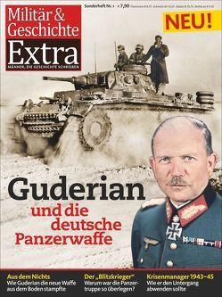 Guderian und die Panzerwaffe von Müller-Bauseneik,  Jens
