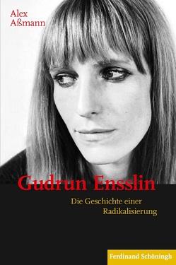 Gudrun Ensslin von Aßmann,  Alex