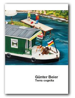 Günter Beier: Terra cognita von Baer-Bogenschütz,  Dorothee