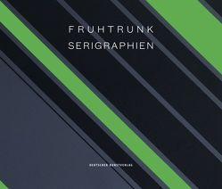 Günter Fruhtrunk von Illies,  Florian, Kirchhoff,  Peter