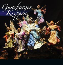 Günzburger Krippen von Schretzenmayr,  Heribert