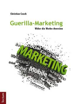 Guerilla-Marketing von Czech,  Christian