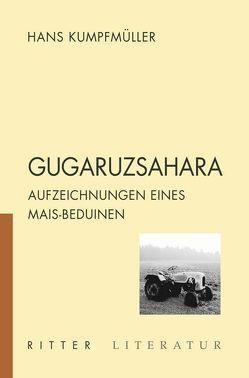 Gugaruzsahara von Kumpfmüller,  Hans