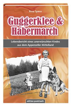 Guggerchlee & Habermarch von Spiess,  Rosa