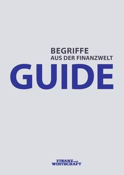 Guide – Begriffe aus der Finanzwelt