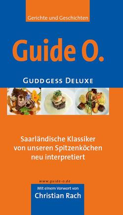 Guide O. Guddgess Deluxe von Gettmann,  Holger, Störmer,  Thomas