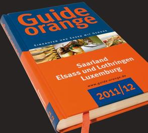 Guide orange 2011/12 von Gettmann,  Holger, Herrmann,  Hans G.